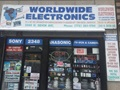 Worldwide Electronics - Cell Phones / 220v-110v Electronics Appliances , Home Applinaces Etc