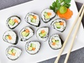 Modern Japanese Sushi Restaurant For Sale  - 30682