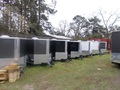 Booming Established Cargo Trailer & parts business for sale with great cash flow of $500,000