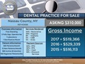 Dental Practice in Heart of Nassau County