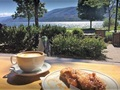 Cafe and Tapas Bar For Sale Across from Beautiful Okanagan Lake