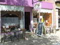 Charming Restaurant for Sale in Historic Downtown Area