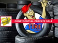 California Number One Tire Center Package!