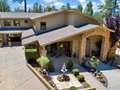 Bed and Breakfast - Retreat Center - Private Residence - Home Based Business in Pine, Arizona