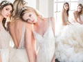 High End Bridal Dresses & Gowns Franchies For Sale