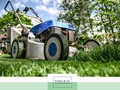 Lawn and Landscape Maintenance Company For Sale-MC