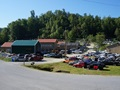 Established Auto and Truck Salvage Yard For Sale in Beautiful East Tennessee