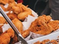 Chicken and Wing Spot For Sale in NYC   - 31631