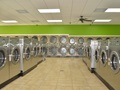 Coin Laundromat/Wash-Dry-Fold Business For Sale - Dallas, TX.