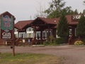 Rustic Inn Cafe & Gift Shop For Sale