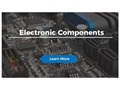 State-of-The-Art Global Electronics Manufacturer - Business For Sale