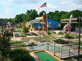 60+ year established Putt-Putt franchise with Prime real estate for sale