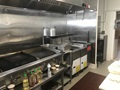 Clean 1400 sq ft Quick Service Restaurant For Sale with Modern Spacious Kitchen