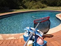 Pool Cleaning and Repair Business For Sale