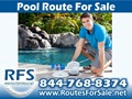 Pool Cleaning Route Business For Sale, Greater Phoenix, AZ