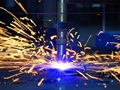 High Definition Plasma Steel Cutting Business
