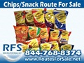 Better Made Chips Route For Sale, Paw Paw/Kalamazoo, MI