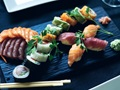 Top Rated Sushi Restaurant
