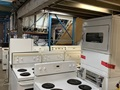 Household appliances, sales, service, parts and repair shop, New & Used - Montreal OKMA-0001