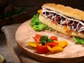 Submarine Sandwich Restaurant For Sale