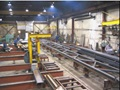 Successful Structural Steel Fabricator Business For Sale