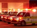 Established Ambulance Business For Sale  - 29048