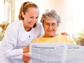 Profitable Home Health and Senior Care Franchise For Sale
