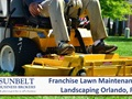 Franchise Landscaping - Lawn Maintenance Business for Sale Orlando