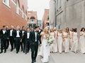 Popular Bride and Groom Apparel Retailer, with Inventory Included