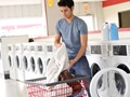Established & Top Rated Laundromat in Washington, DC