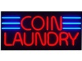 Coin Laundromat/Wash-Dry-Fold Business For Sale