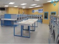 THE LAUNDROMAT OF THE 21ST CENTURY