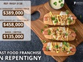(RKGF-3138) FAST FOOD FRANCHISE IN REPENTIGNY