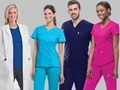 Profitable Medical Uniform Shop, with Inventory Included