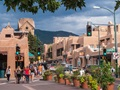NEW PRICE: Successful & Strong Santa Fe Art Gallery for Sale