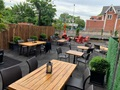 Sports Bar w/ Large Outdoor Patio