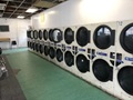 Dry Cleaner w Laundromat for sale in NC