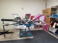 Screen Printing Business For Sale in Onslow County, NC