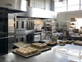 Premier Catering/Commissary/Ghost Kitchen for Sale! Top Tier Equipment and SF Location.