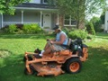 Profitable Commercial & Residential Landscaping Business for sale