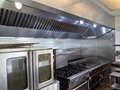 Commercial Kitchen Centrally Located On Peninsula With Low Rent