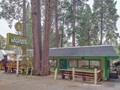 Real Estate Included, 'Giant Burger' Restaurant Located In The Beautiful Sierra Foothills Of Arnold.