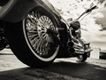 Niche Motorcycle Accessory Manufacturer