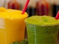 Healthy QSR and Juice Bar For Sale in Manhattan