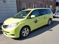 Five-Vehicle Taxi Fleet for Sale in Queens County