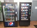 Established Vending Machine Business