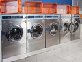 Established Laundromat with Real Estate in Washington County, Maryland