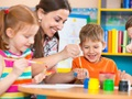Established & Highly Rated Daycare Center in Anne Arundel County