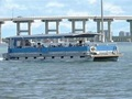 Tour Boat Operator on the Manatee River