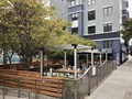 New 42+seat Patio! Great Stylish Cafe With Upgrades In The Heart Of Berkeley...